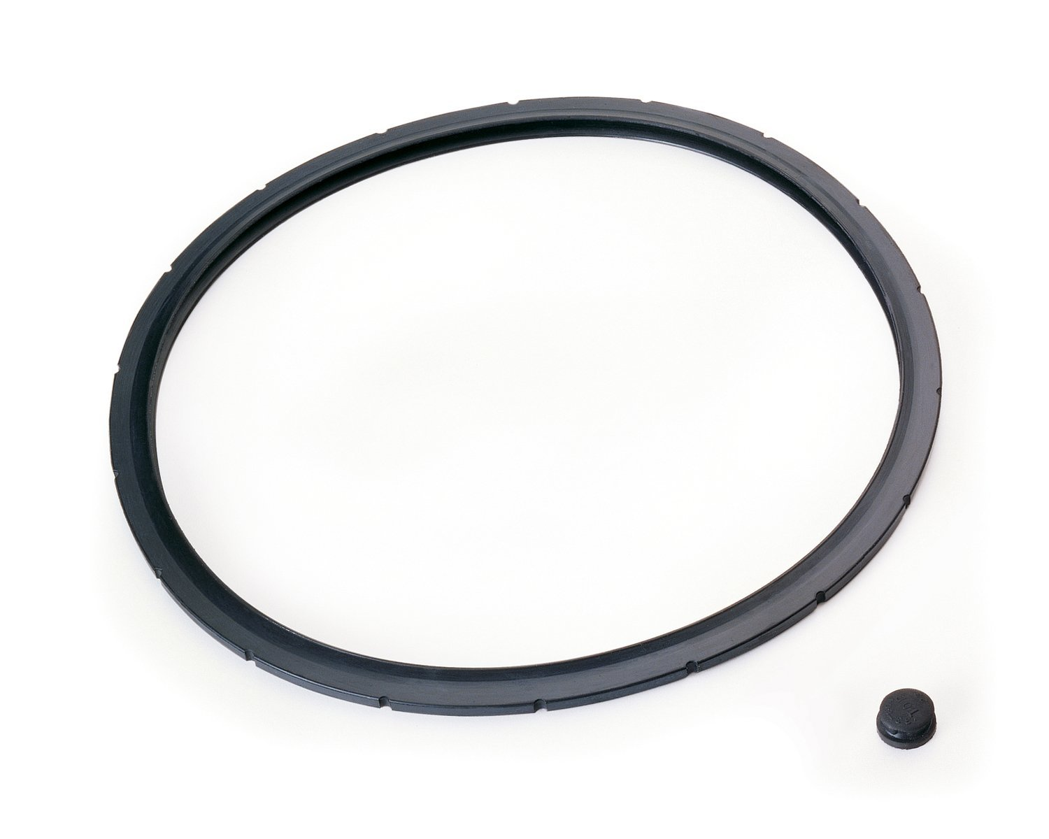 09903 Pressure Cooker Sealing Ring Overpressure Plug Pack (3 & 4 Quart), Ship from USA,Brand Presto by