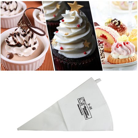 Pastry Bags Cookie Cake Icing Piping Bag Baking Tool