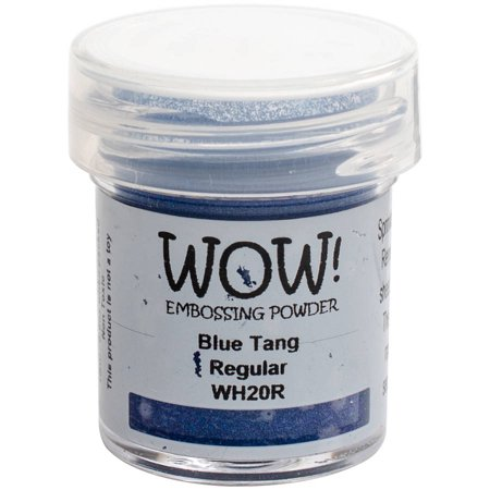 Tsukineko Embossing Powder - WOW! Embossing Powder 15ml