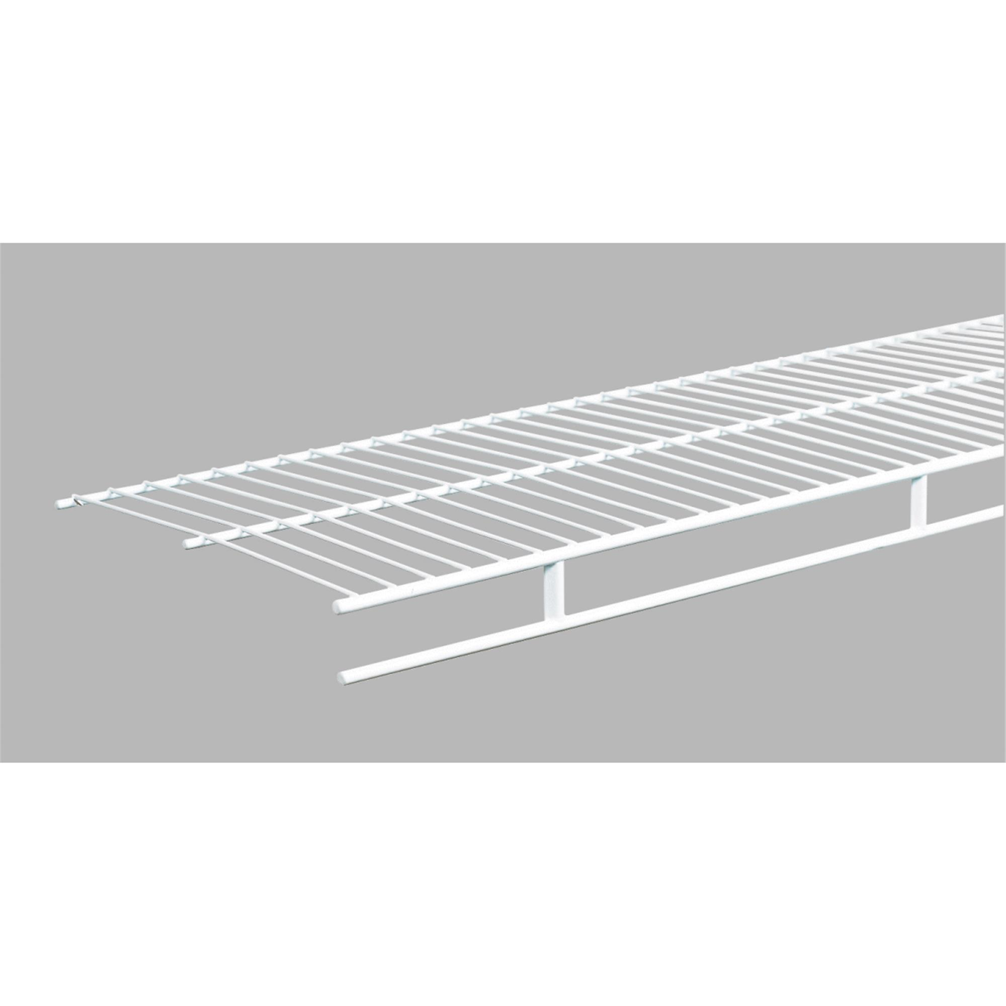 ClosetMaid Wire Shelf U0026 Rod