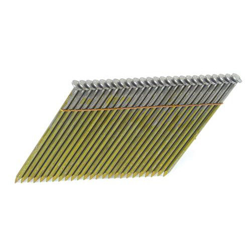 Bostitch S8D-FH 2-3/8 in. x 0.120 in. 28 Degree Wire Collated Full Round Head Stick Framing Nails (2,000-Pack)