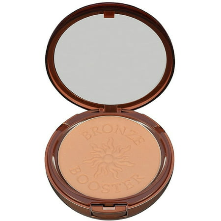 - Physician's Formula Bronze Booster Glow-Boosting Pressed Bronzer, Medium to Dark [1135] 0.30 oz (Pack of 2)