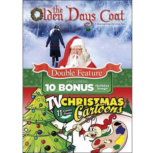 TV Christmas Cartoons / The Olden Days Coat