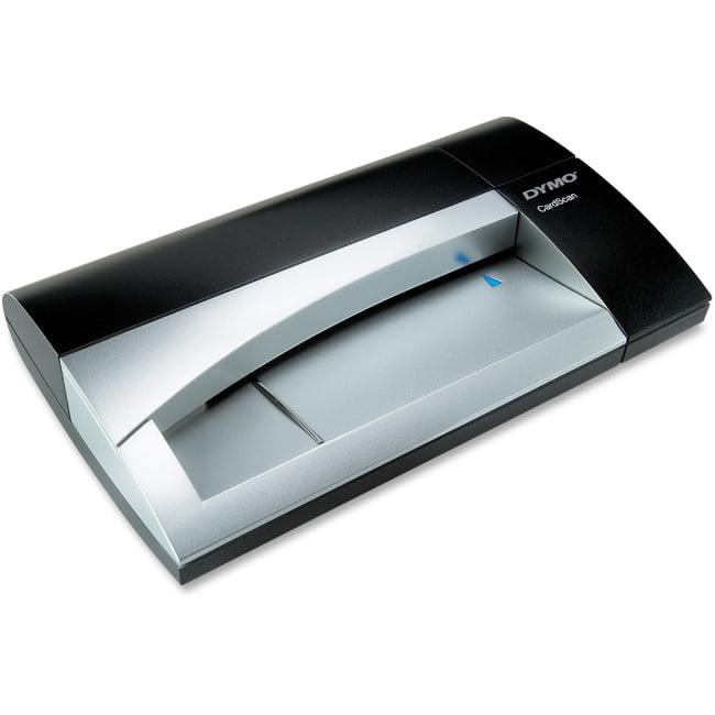 Dymo CardScan Team Card Scanner CSN1760687 by Newell Rubbermaid, Inc