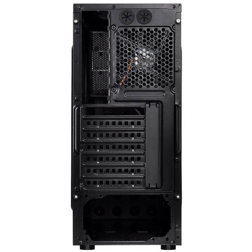 Thermaltake Versa H21 Mid-Tower Chassis