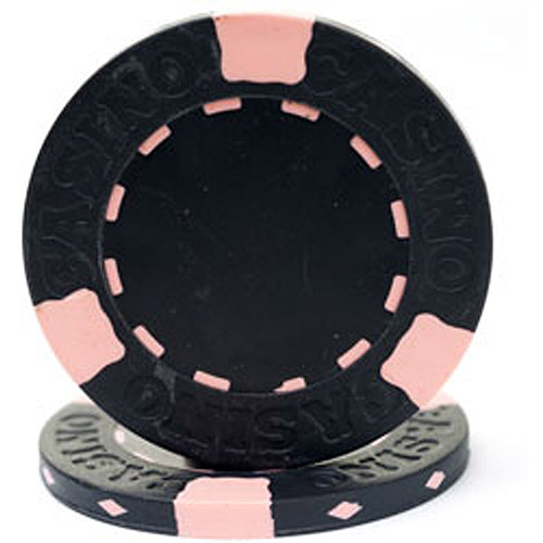 13-Gram Pro Clay Casino Chips