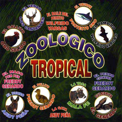 Zoologico Tropical