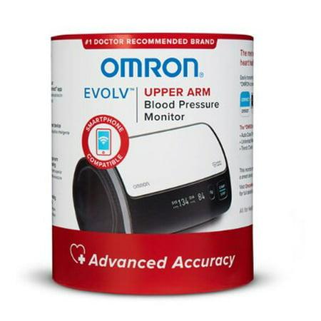 Best Omron Evolv Bluetooth Wireless Upper Arm Blood Pressure Monitor