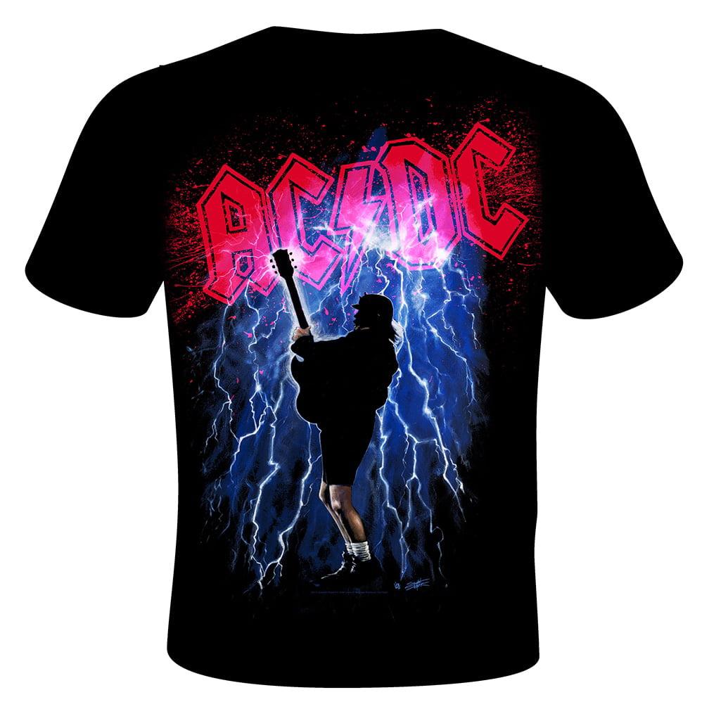 AC//DC Herren Thunderstruck T-Shirt