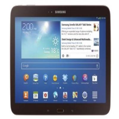 Refurbished Galaxy Tab 3 16GB WiFi Tablet 10.1-Inch - Gold-Brown