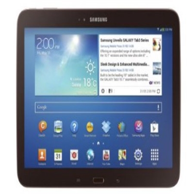 Samsung Galaxy Tab 3 GT-P5210GNYXAR 16 GB Tablet - 10.1  - 1.60 GHz - Golden Brown