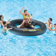 Intex INFLATABULL Rodeo Bull Ride On Float
