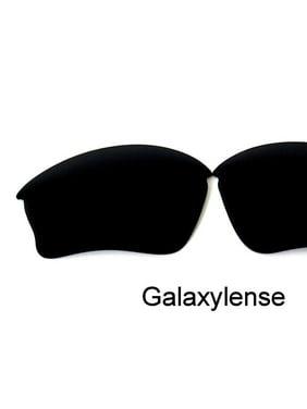 a8c340c4d0 Product Image Galaxy Replacement Lenses For Oakley Flak Jacket XLJ  Sunglasses Black Polarized. Galaxylense