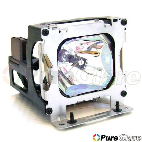 3m MP8635 OEM LAMP - Original Bulb with Generic Housing Projector Lamp