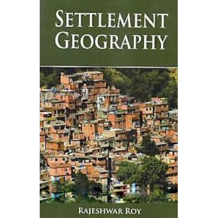 Settlement Geography - eBook