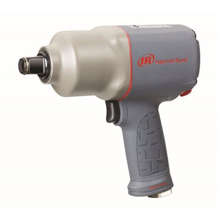 Ingersoll Rand 2145QIMAX-3 3/4 in. Quiet Air Impact Wrench with 3 in. Extended