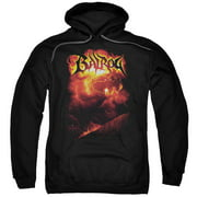 The Lord of the Rings Balrog Mens Pullover Hoodie
