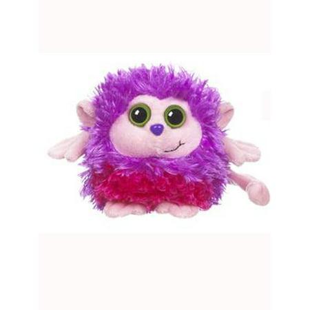 Purple   Pink Monkey Whoorah Friends Plush By Ganz