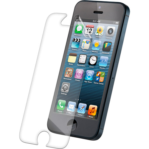 ZAGG invisibleSHIELD Case Friendly Apple iPhone 5SE/5s Screen Protector