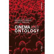 Cinema and Ontology - eBook