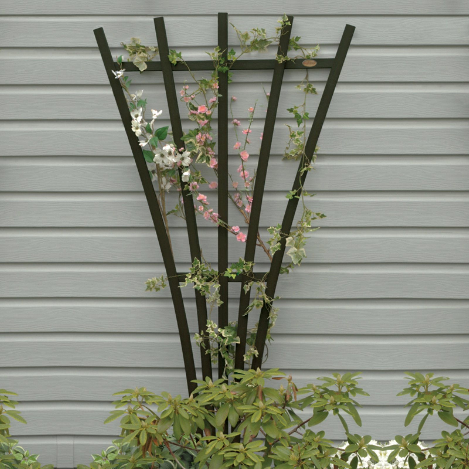 Highwood USA Highwood Traditional Wood Fan Trellis by Highwood USA