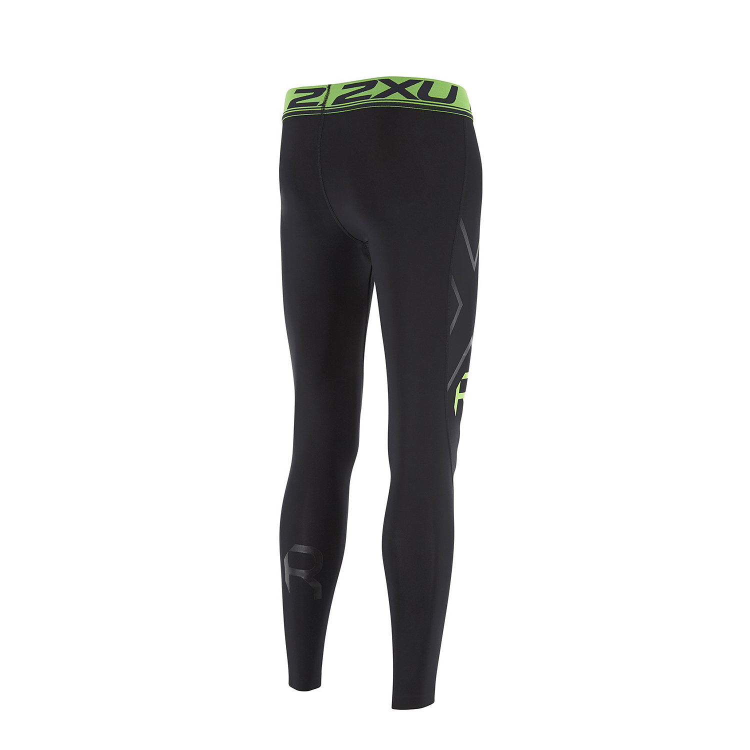 f38ce24b09 2XU Women's RECOVERY Compression Tights G2 - Walmart.com