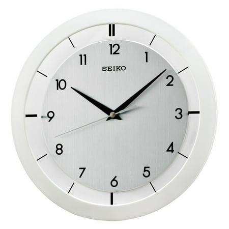 Seiko QXA520WLH Wall Clock - 11 in.