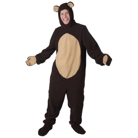 Adult Bear Costume](Adult Bear Costumes)
