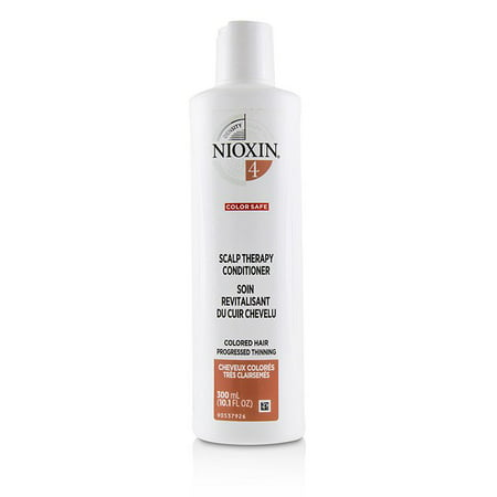 Nioxin Density System 4 Scalp Therapy Conditioner Colored