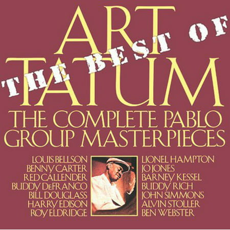 The Best Of The Pablo Group Masterpieces