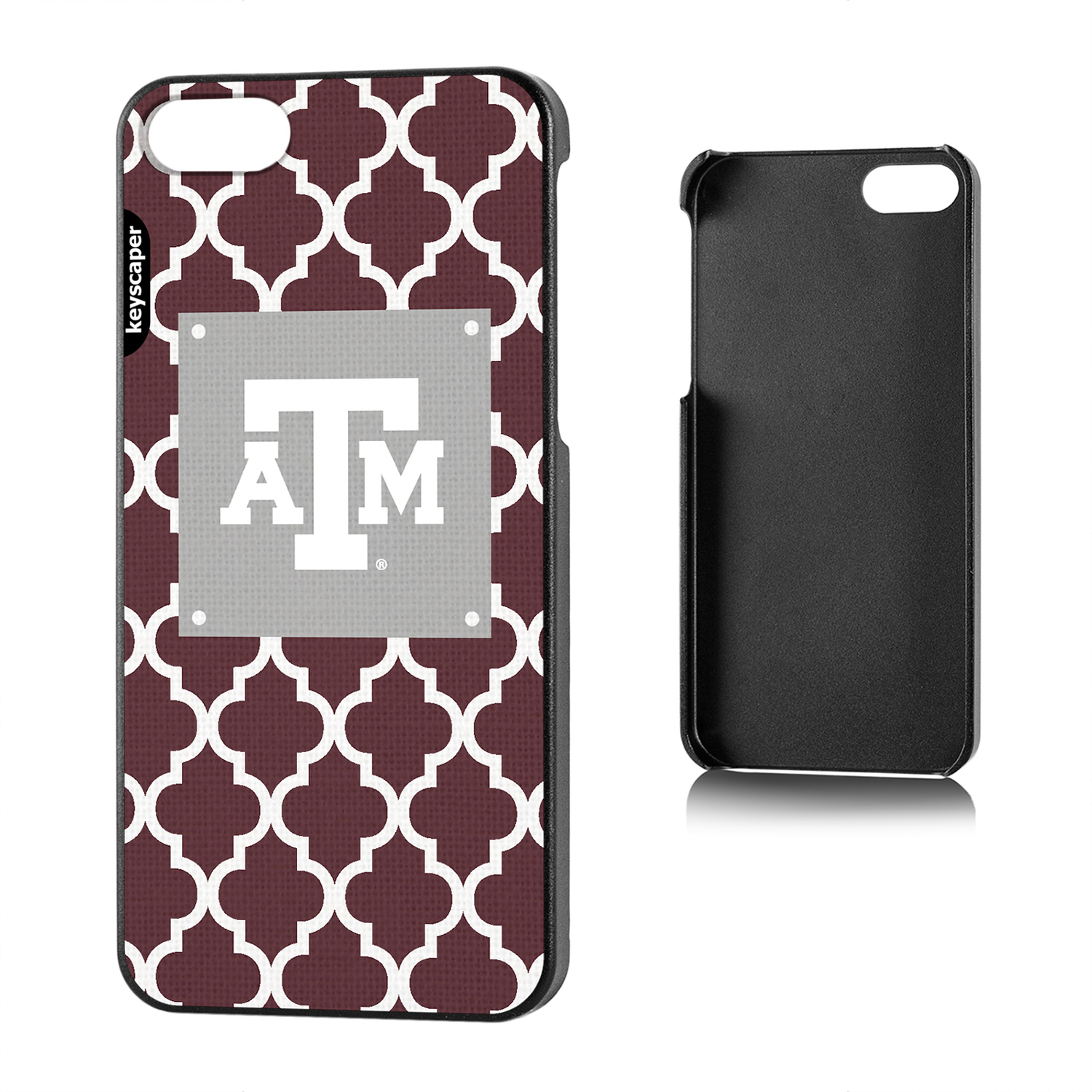 Texas A&M Aggies iPhone 5 & 5s Slim Case