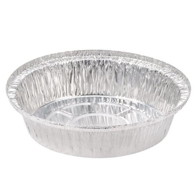 CPC B527 7 x 1.5 in. Round Aluminum Foil Pan, Case of 500