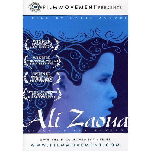 Ali Zaoua: Prince Of The Streets (Arabic) (Anamorphic Widescreen)