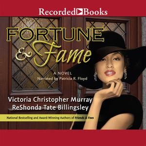 Fortune & Fame - Audiobook