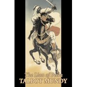 The Lion of Petra by Talbot Mundy, Fiction, Classics, Action & Adventure