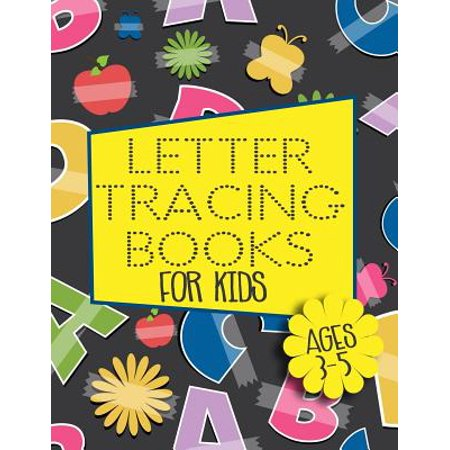 Christmas Crafts For Preschoolers (Letter Tracing Books for Kids Ages 3-5 : Letter Tracing Practice Book for Preschoolers, Kindergarten (Printing for Kids Ages 3-5)(5/8