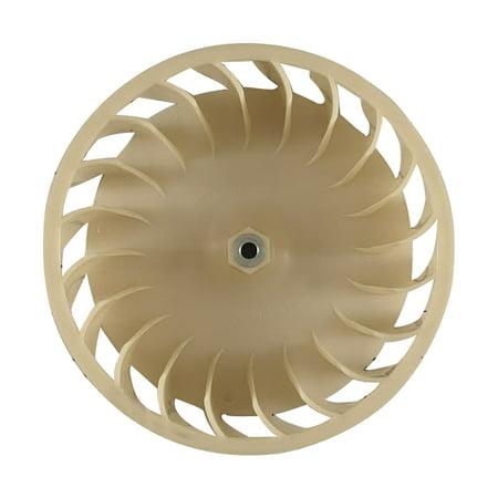 510139P | Speed Queen Dryer Blower Wheel