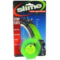 "slime sl-t1526/6 mountain bike tube protector, 26"" (pack of 2)"