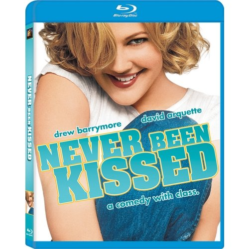 Never Been Kissed (Blu-ray) (Widescreen)