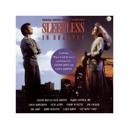 Seattle Radio Halloween Music (Sleepless in Seattle)