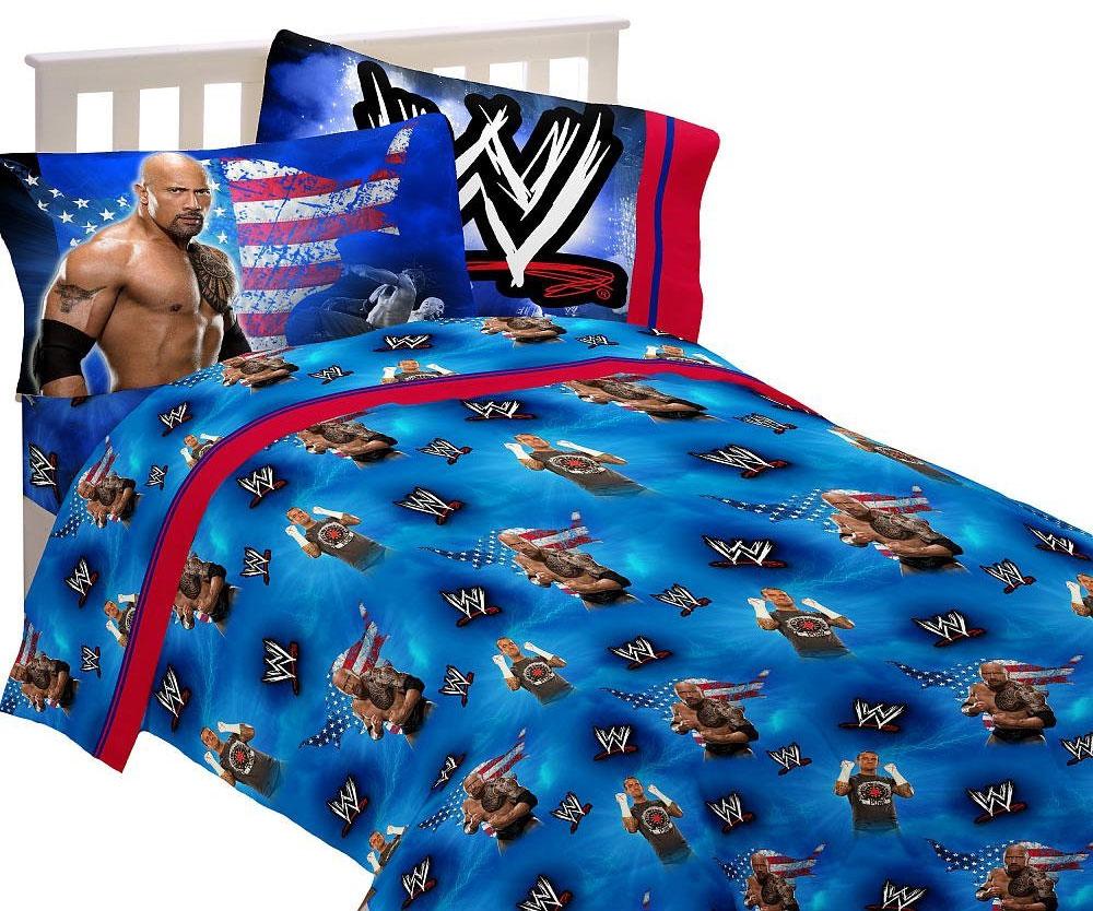 Wwe Bedroom Uk