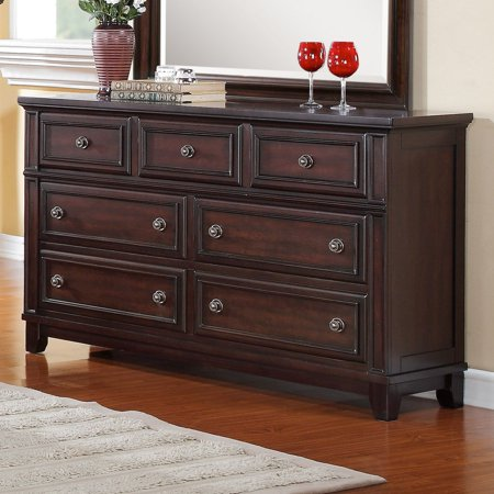 Picket House Furnishings Harland Dresser in (House Triple Dresser)