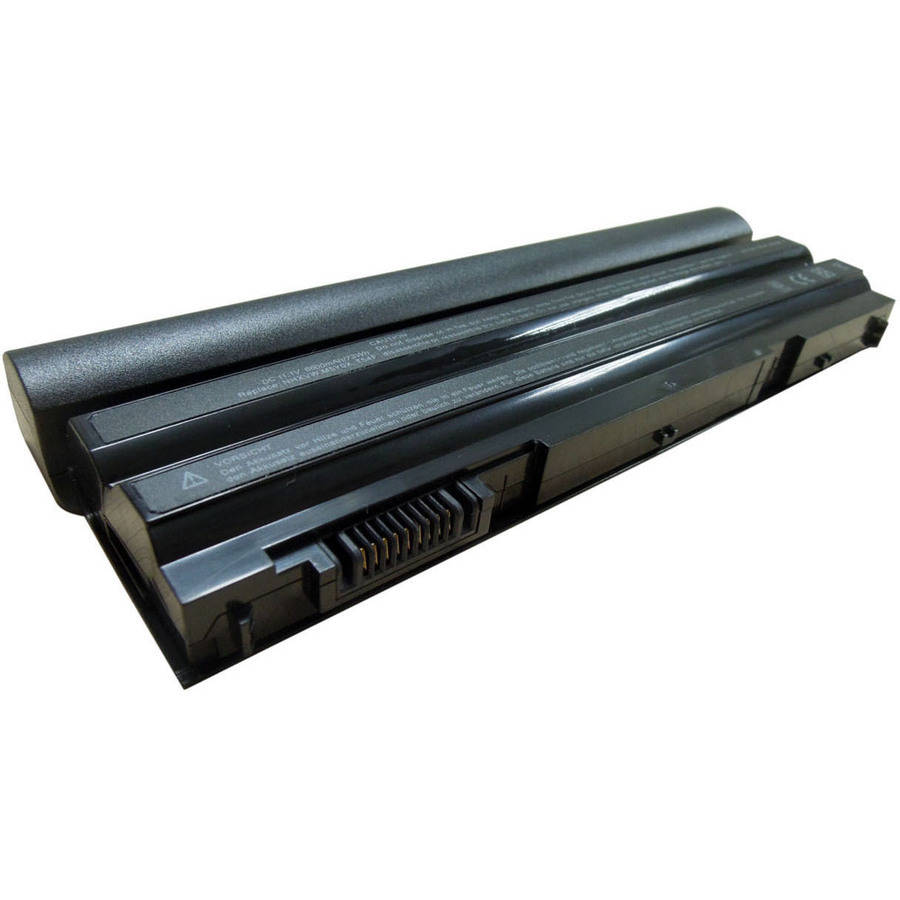 Dell E6520 Extended-Life Laptop Battery Replacement