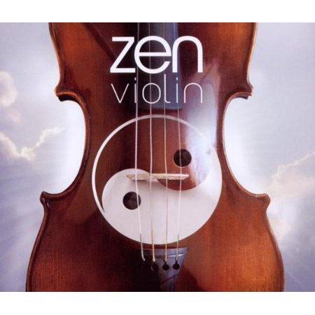 Zen Violin / Various