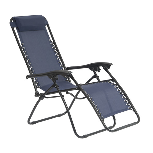 SunTime Outdoor Living Royale Gravity Chair