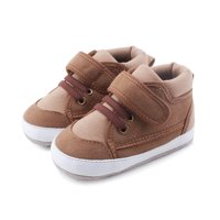 Autumn Fashion Baby Boys Anti-Slip Cute Shoes Sneakers Toddler Soft Soled First Walkers