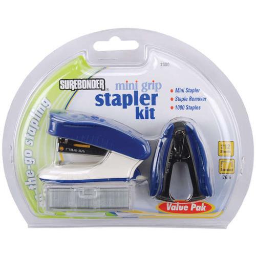 Mini Grip Stapler Kit-