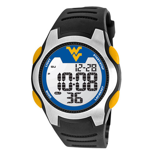 NCAA - West Virginia Mountaineers Training Camp Watch