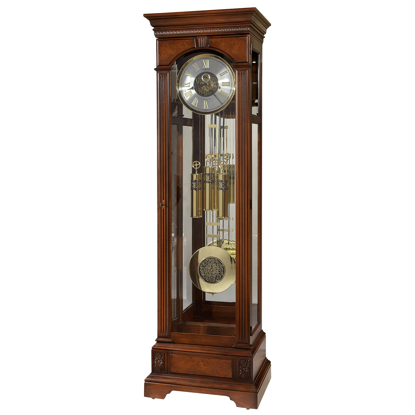 Howard Miller Alford Grandfather Clock by