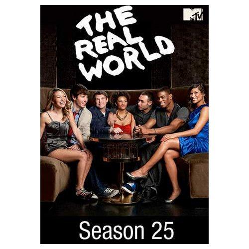 The Real World XXV: Vegas: Season 25 (2011)